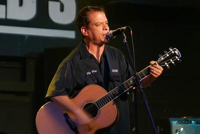 Wayne Hancock at Fitzgeralds