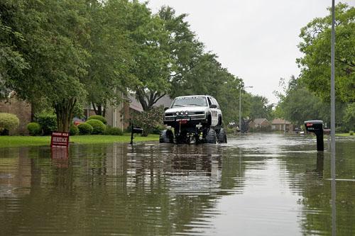 2009 Flood